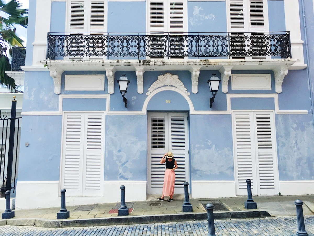How to Get Cultured in San Juan