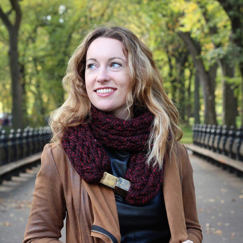 travel expert speaks on PMDD