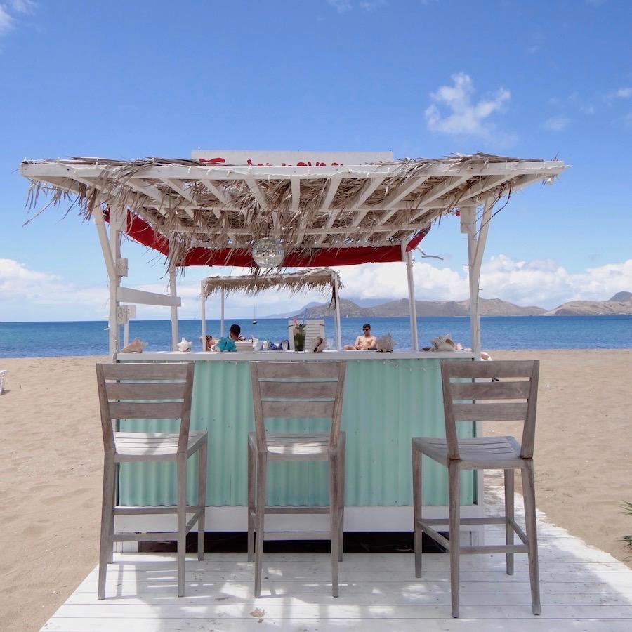 Best bars in Nevis