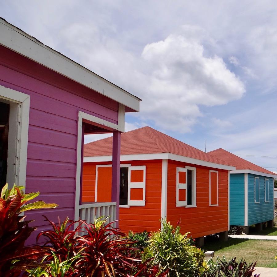 Nevis Artisan Market