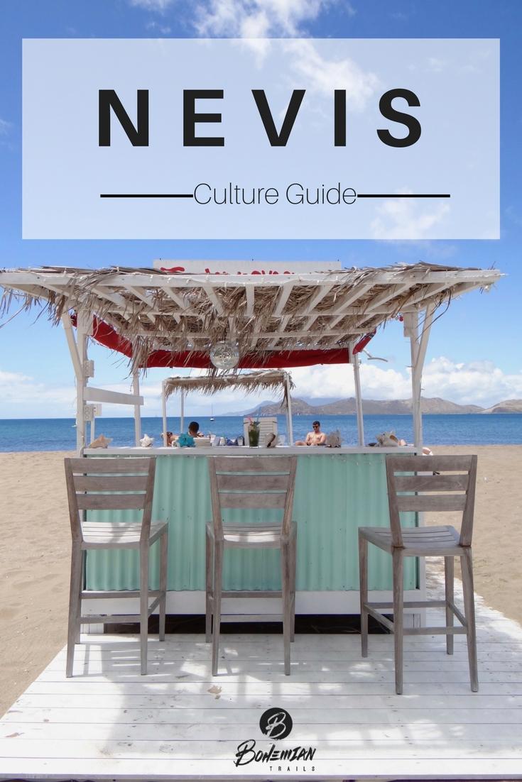 Nevis Culture Guide