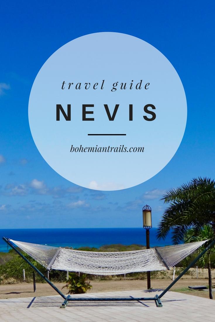 Girls trip to Nevis