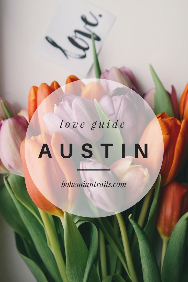 Year-Round Romance in Austin