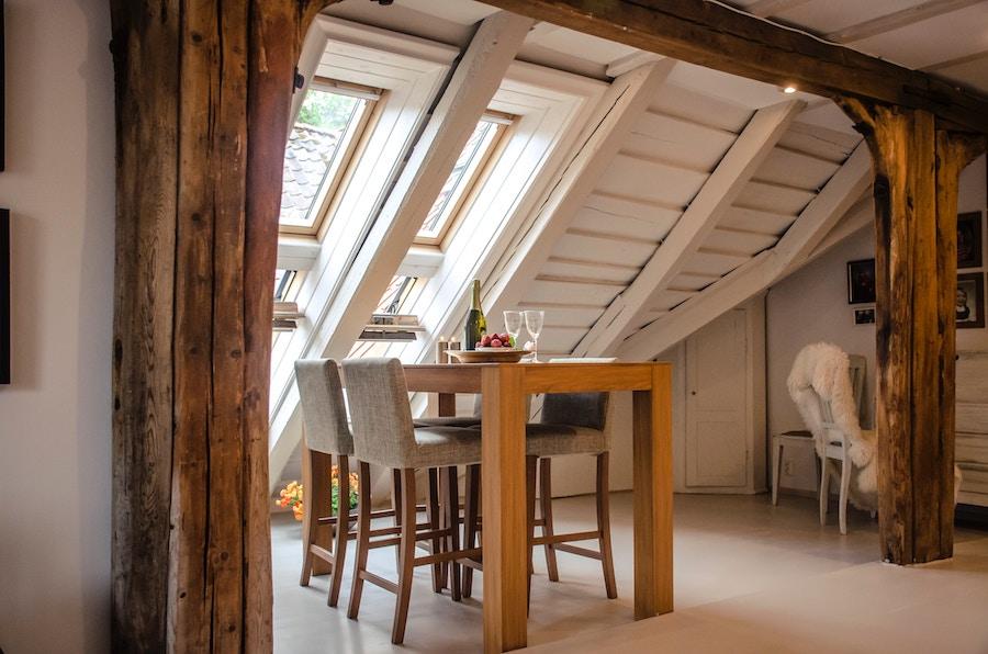 short term apartment rentals in Amsterdam