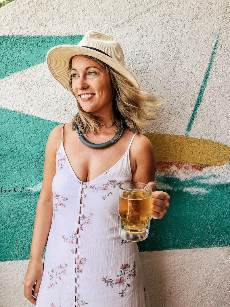 Anguilla's best restaurants and bars