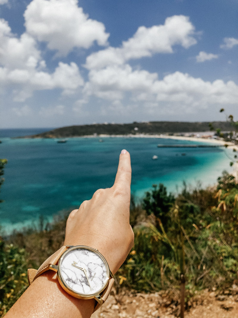 Girls Getaway Guide to Anguilla