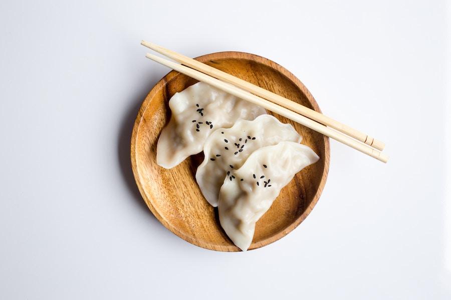 best dumpling houses in Hong Kong