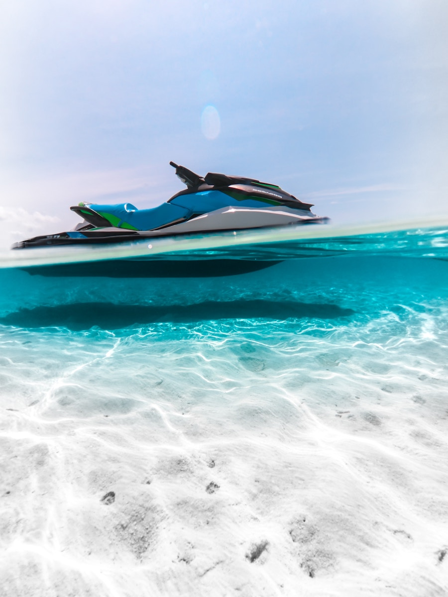 Tips for learning how to jet ski